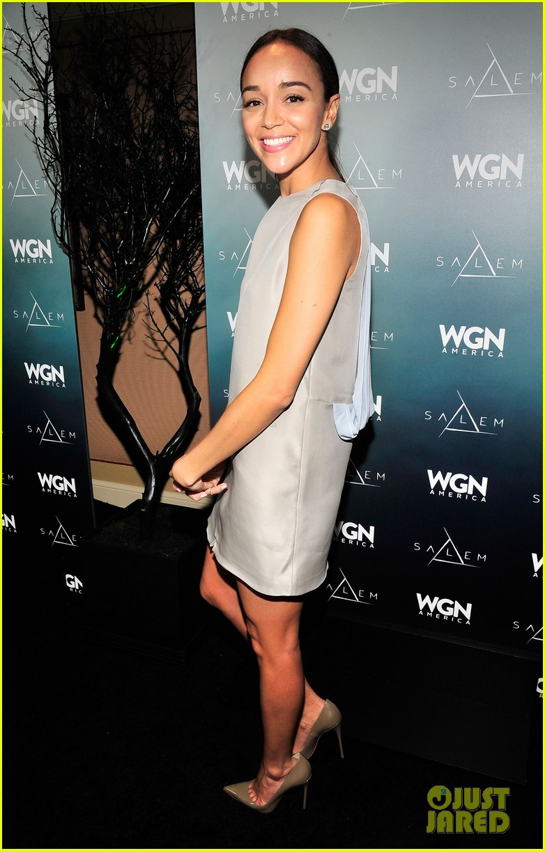 ashley madekwe instyle golden globes 2014 party 013029788