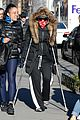 madonna steps out in crutches after grammy performing rumors 10