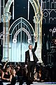 madonna performs open your heart at grammys 2014 video 18