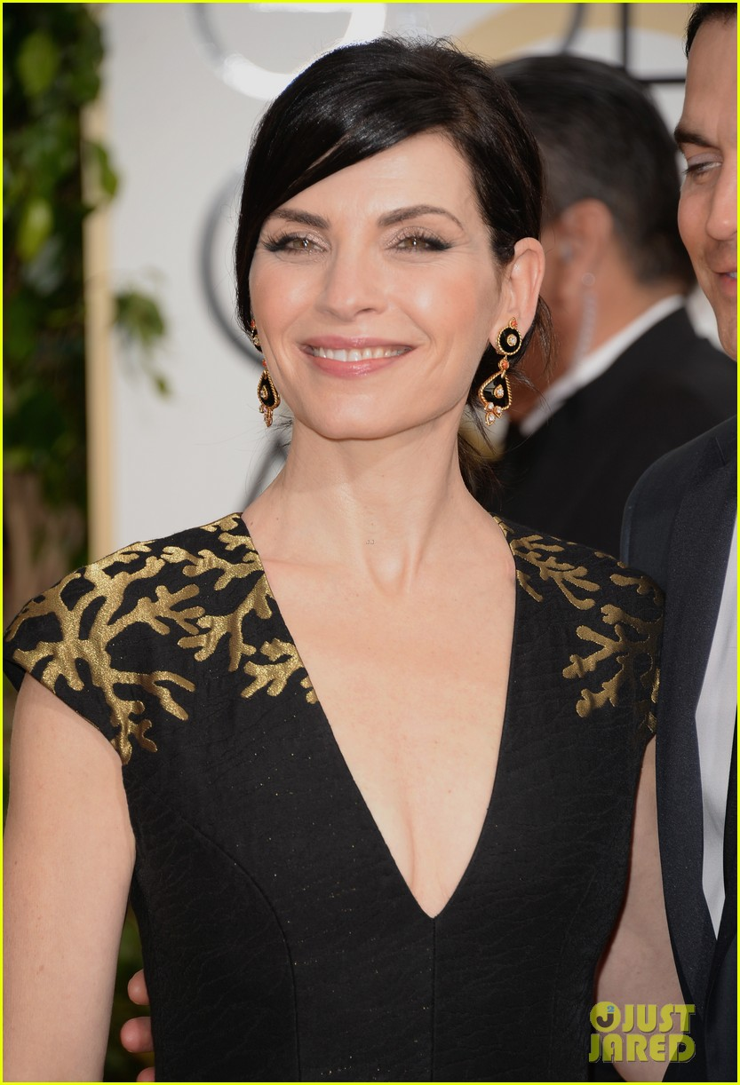 julianna margulies golden globes 2014 red carpet 023029466