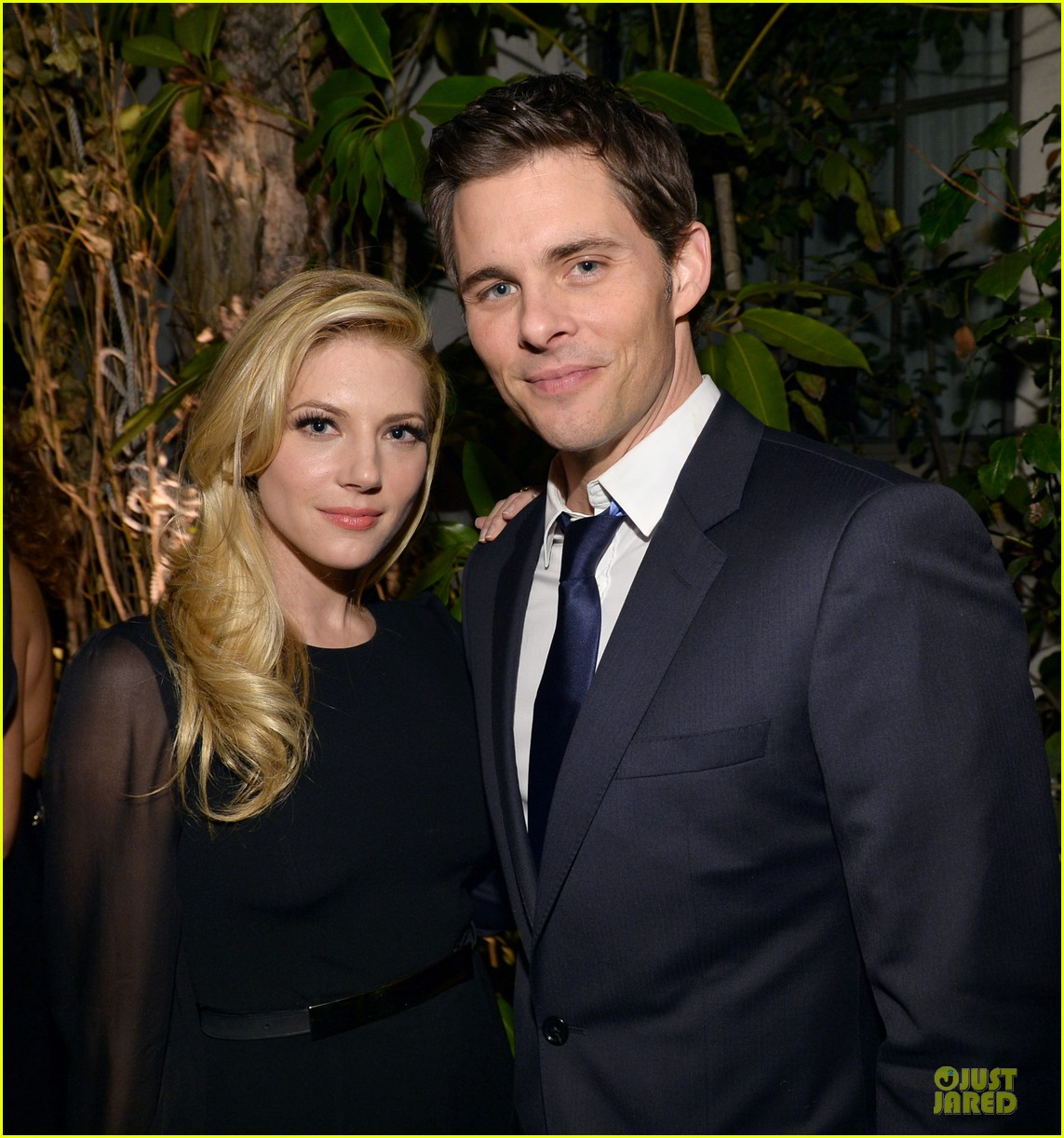 james marsden jessica szohr ew sag nominees party 17