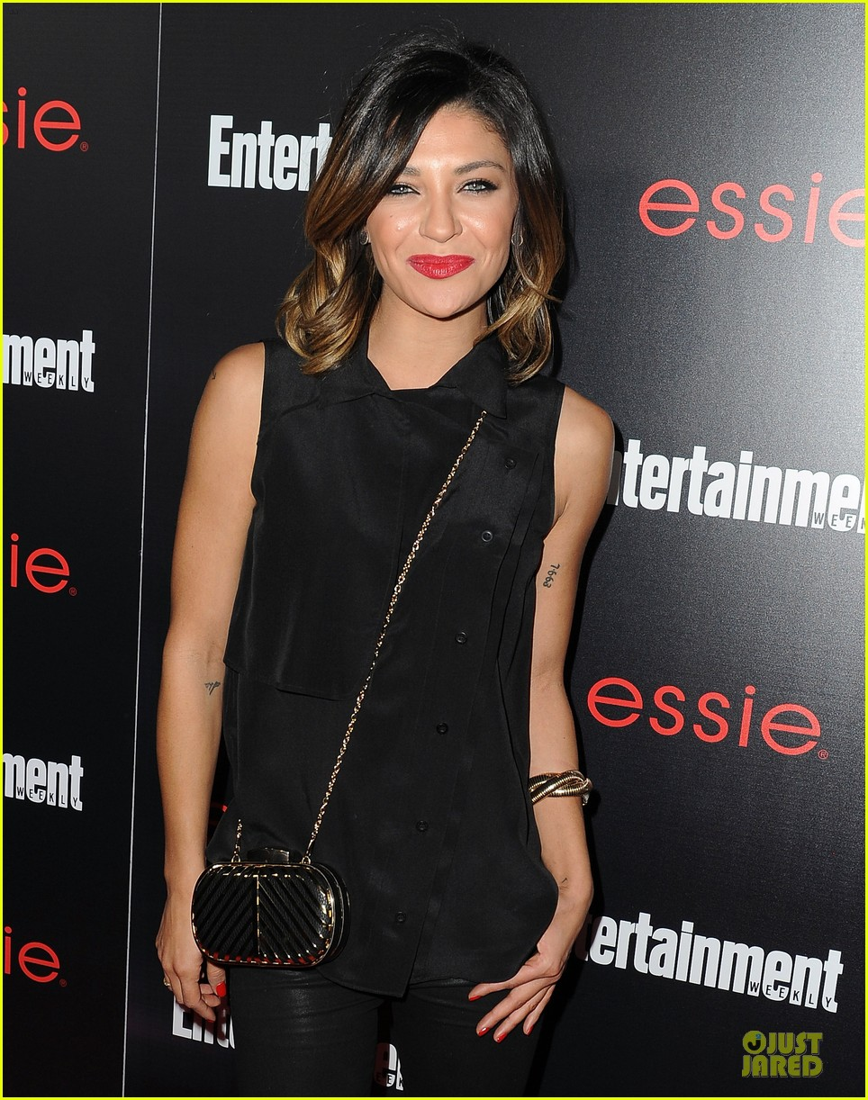 james marsden jessica szohr ew sag nominees party 213034304