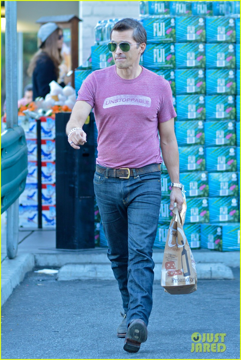 olivier martinez steps out after revenge casting news 083033526