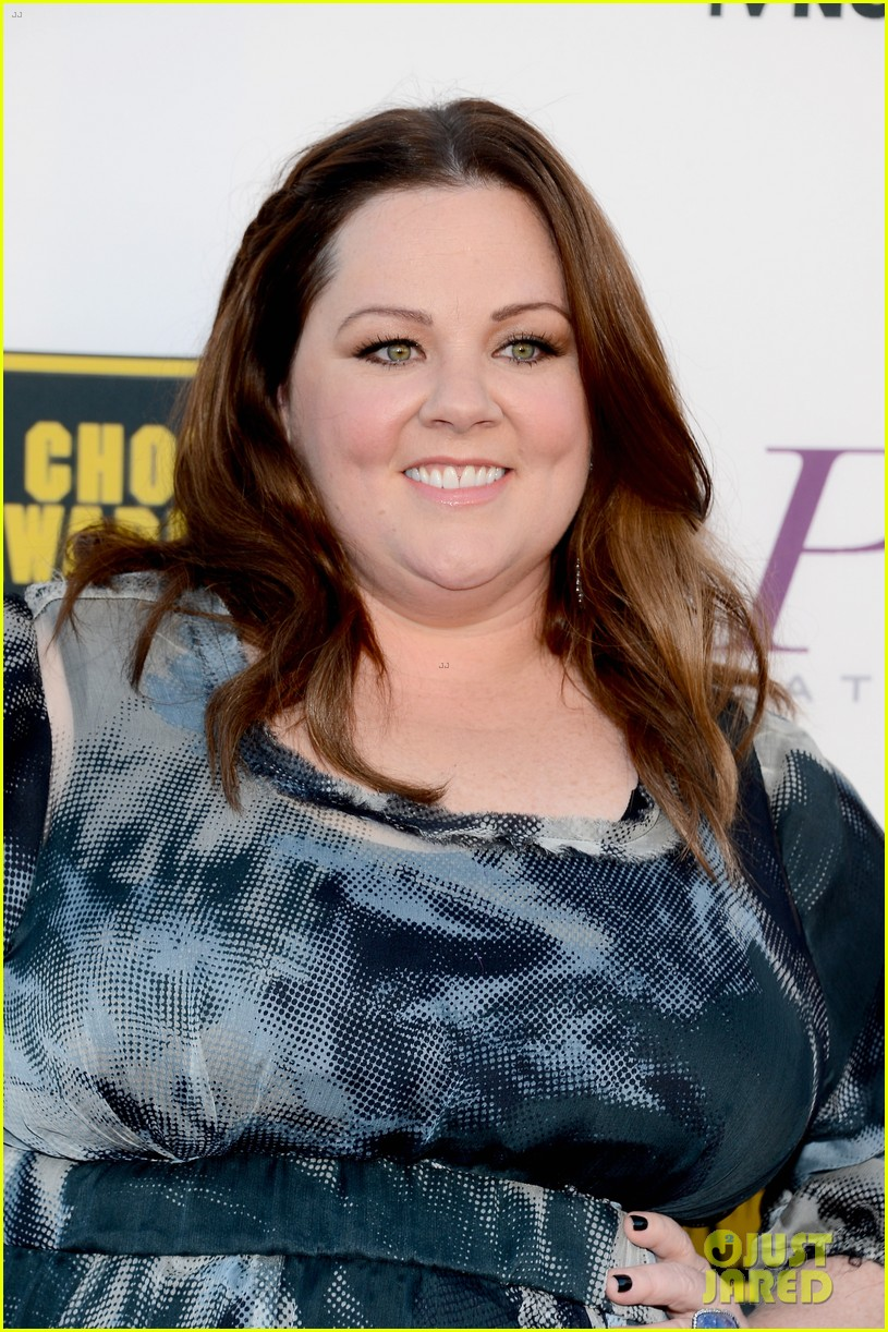 melissa mccarthy ben falcone critics choice awards 2014 02