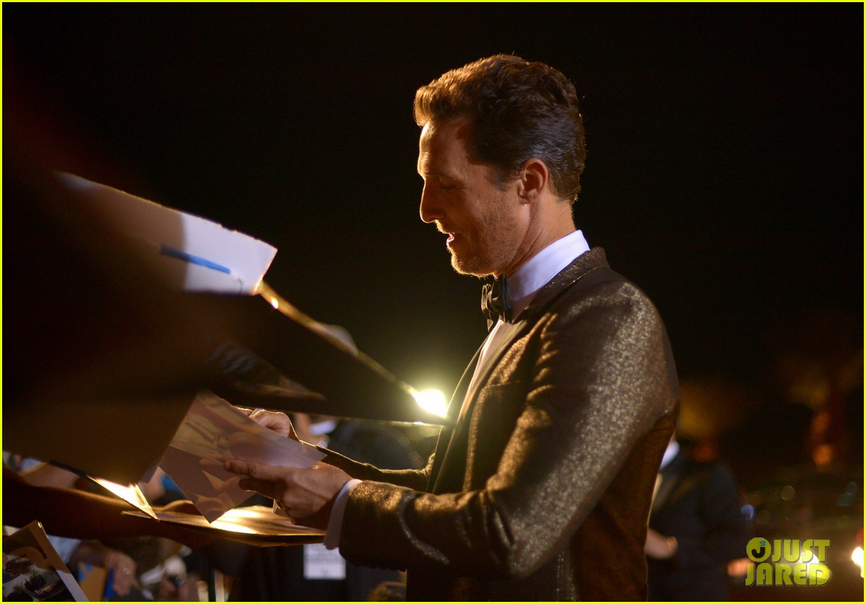matthew mcconaughey camila alves palm springs film festival awards gala 2014 193022778