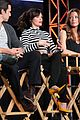 rose mcgowan milo ventimiglia chosen tca panel 17
