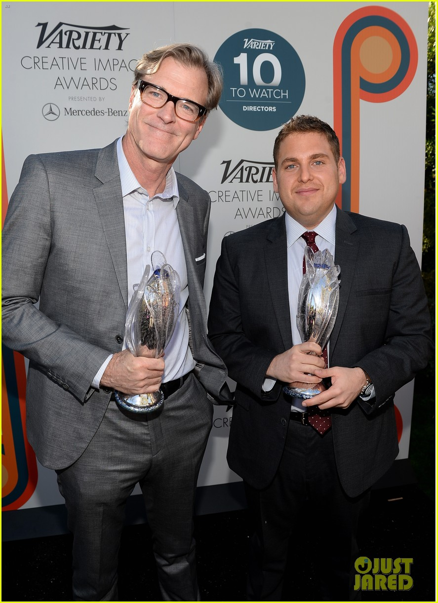 colin farrell melissa mccarthy variety impact awards directors to watch brunch 20