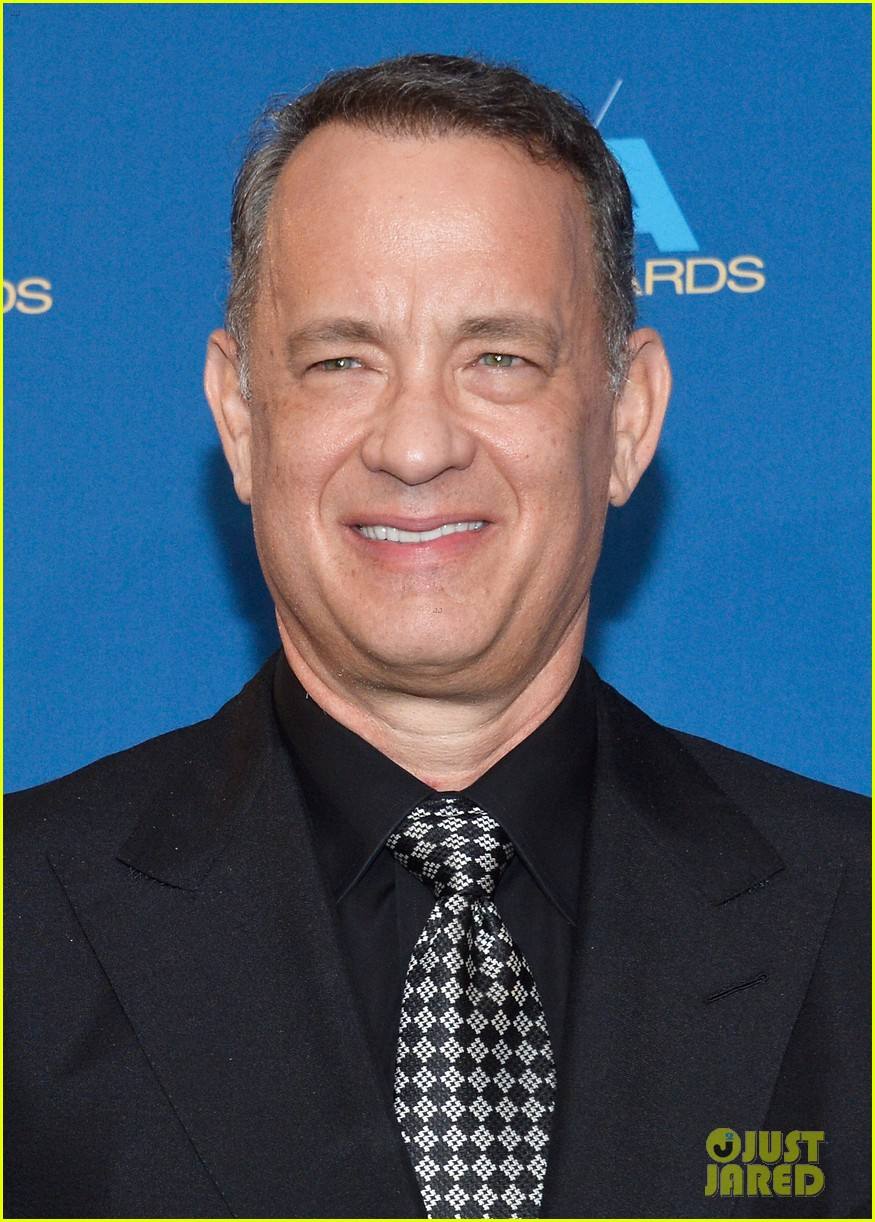 helen mirren tom hanks dga awards 2014 02