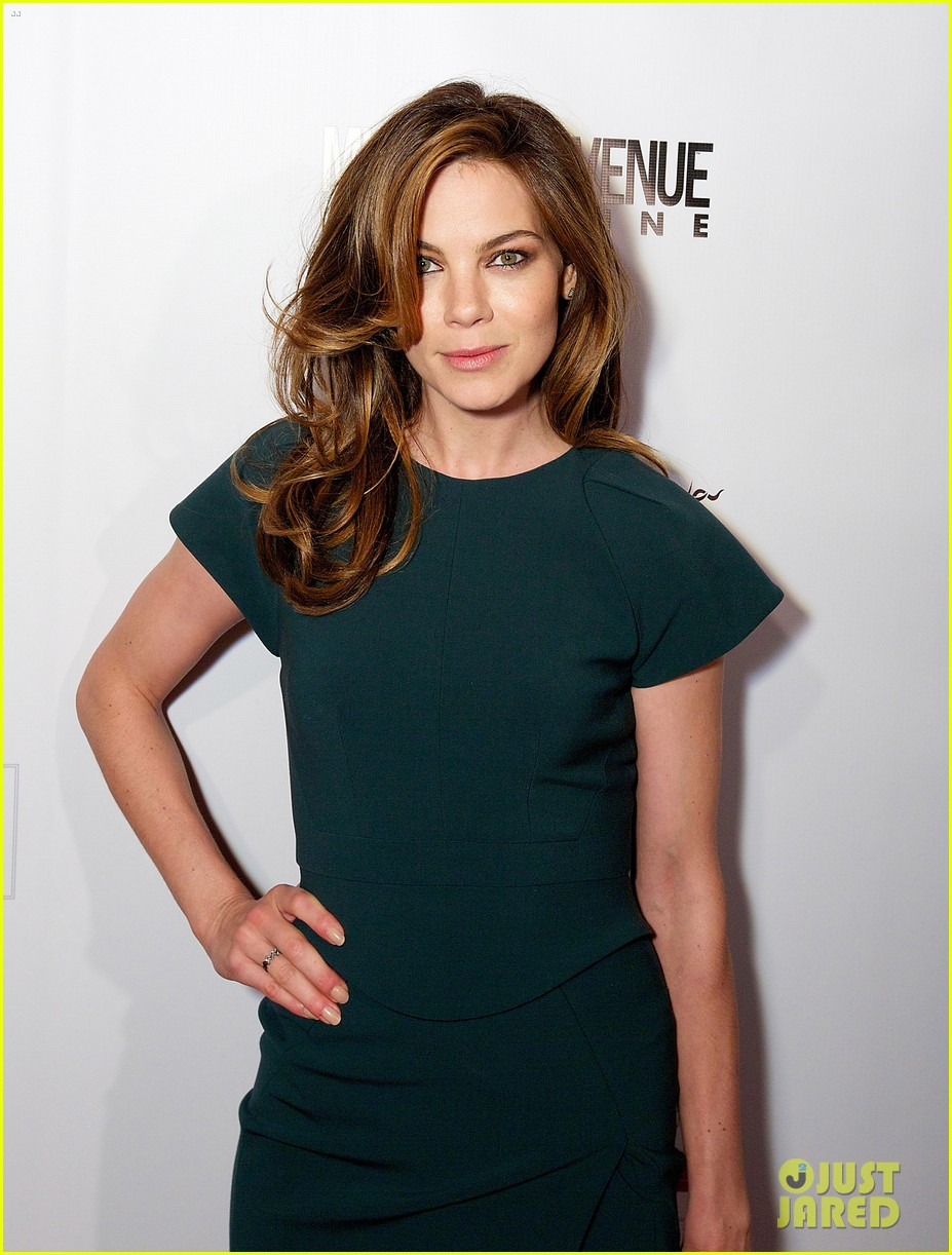 michelle monaghan michigan avenue cover celebration 063043412