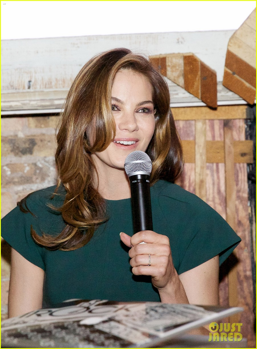 michelle monaghan michigan avenue cover celebration 093043415