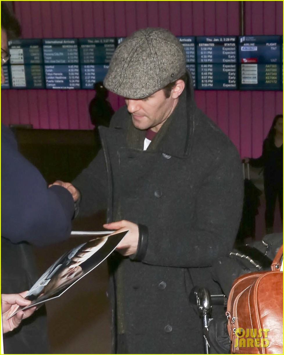 matthew morrison renee puente lax landing with jc chasez 06