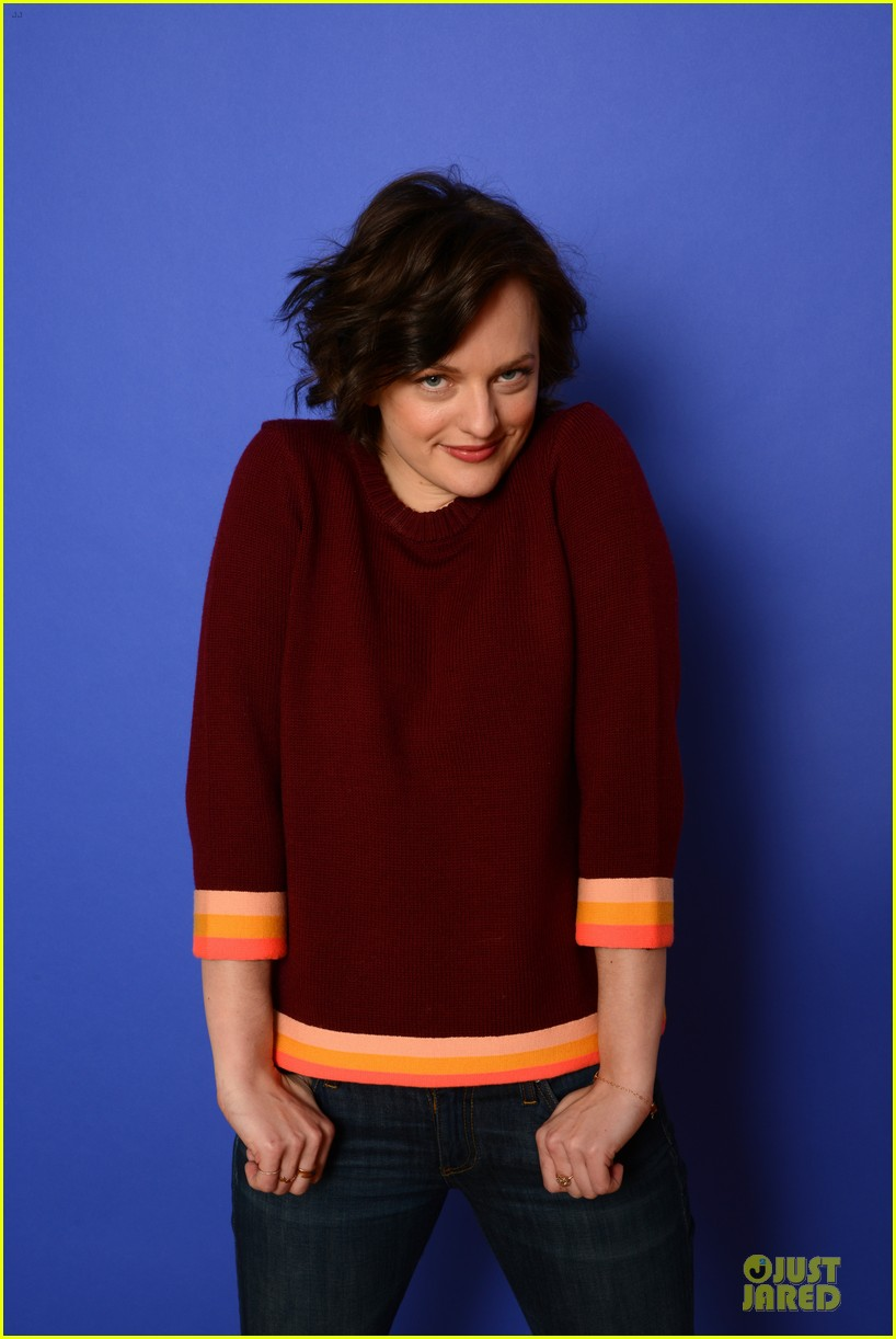 elisabeth moss mark duplass the one i love sundance premiere 08