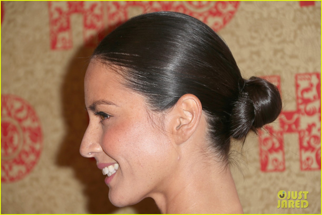 olivia munn hbo golden globes after party 2014 103030032