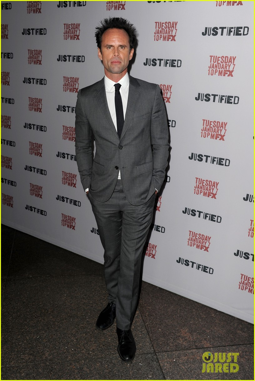 timothy olyphant joelle carter justified season 5 premiere 19