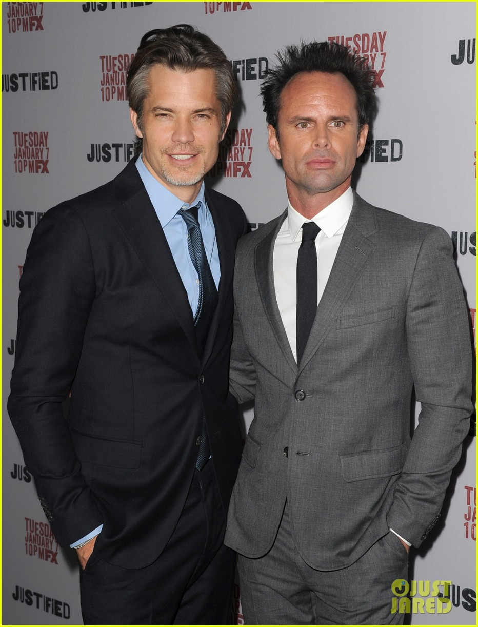 timothy olyphant joelle carter justified season 5 premiere 20
