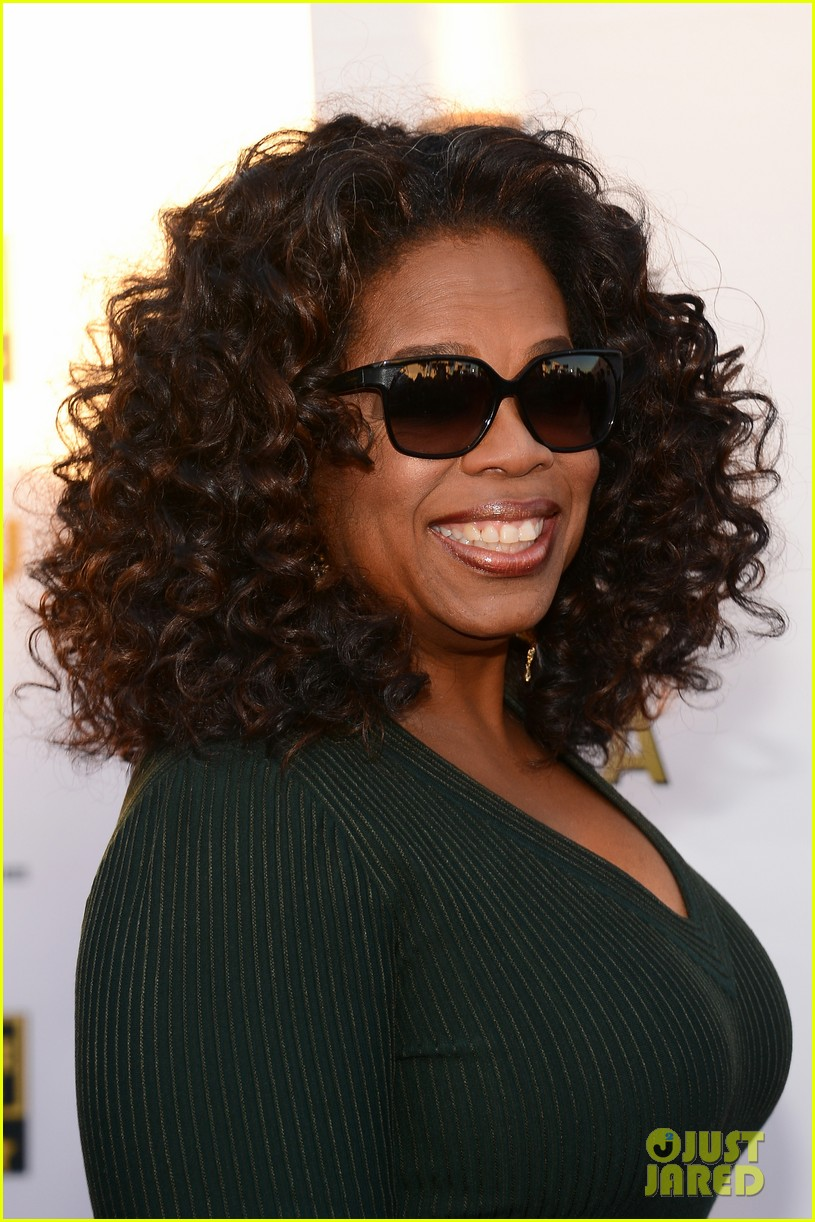 Oprah Winfrey - Critics' Choice Movie Awards 2014
