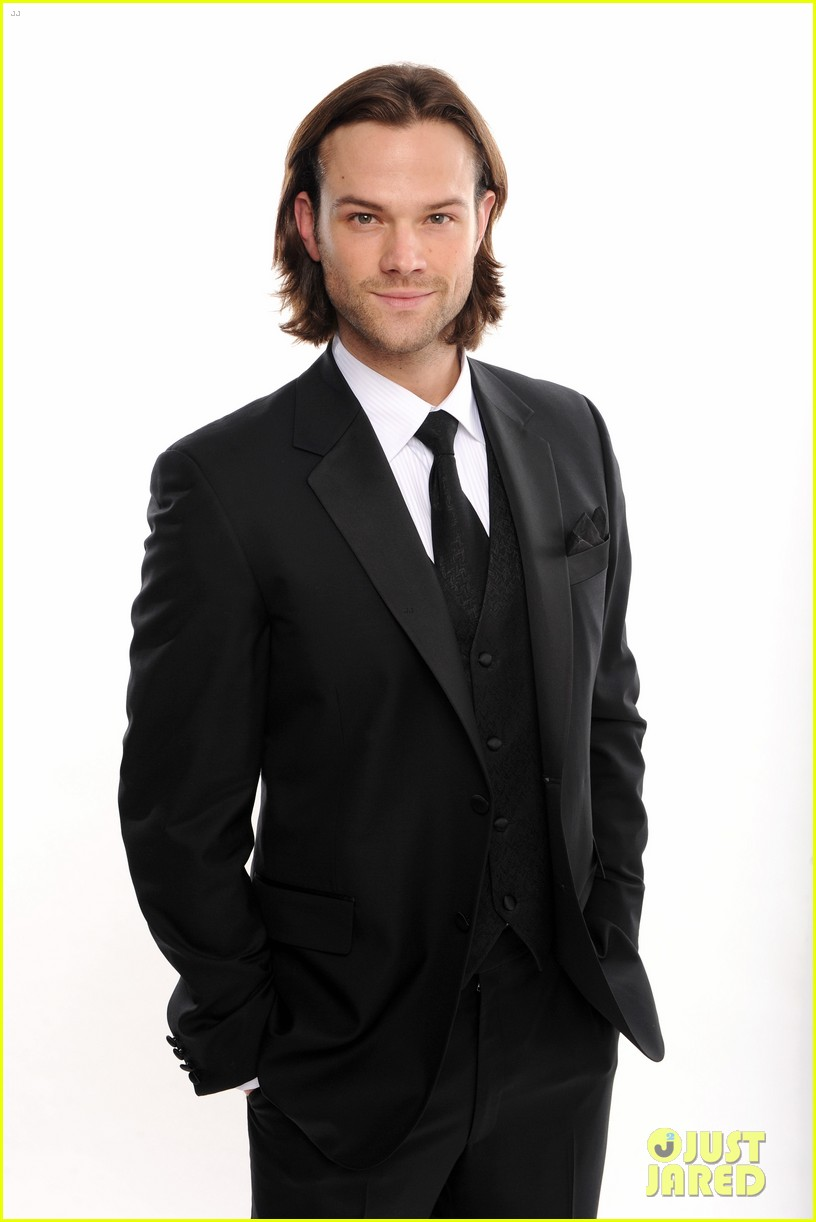 jared padalecki jensen ackles critics choice awards 2014 06