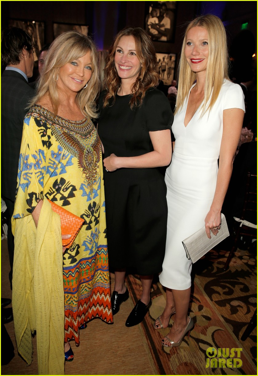 gwyneth paltrow julia roberts help haiti home gala 2014 063028438