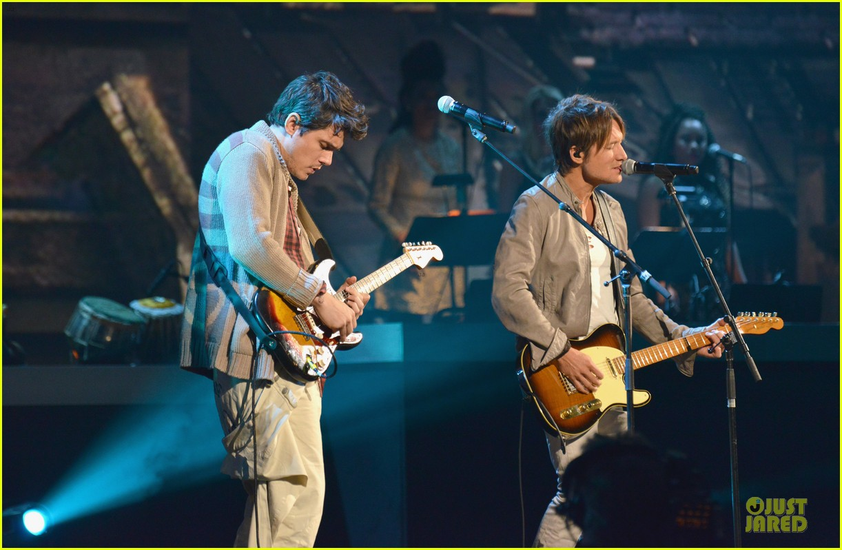 katy perry john mayer beatles tribute couple 15