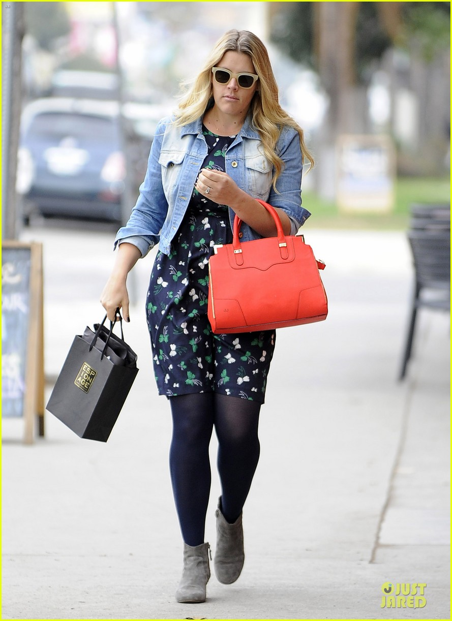 busy philipps can i look like gwen stefani in next pregnancy 01