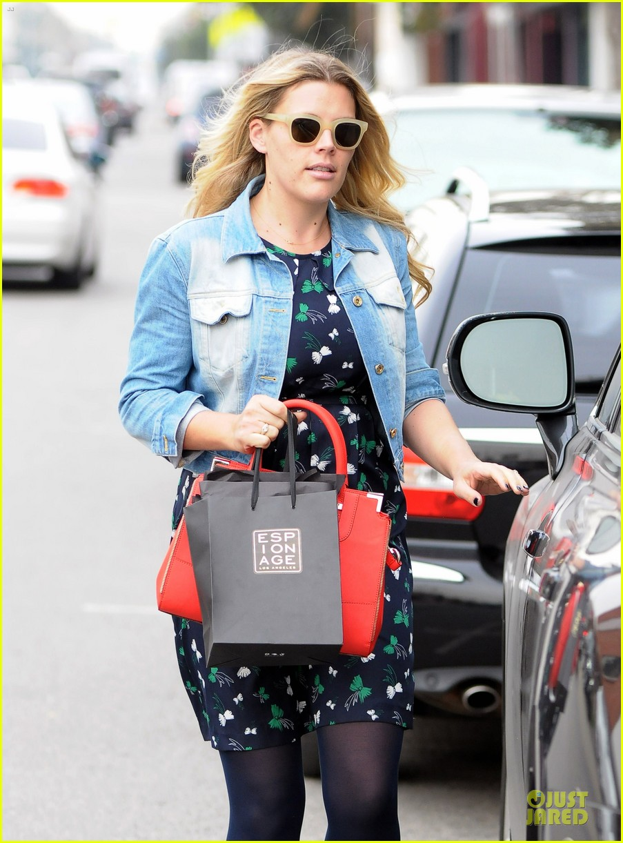 busy philipps can i look like gwen stefani in next pregnancy 043039928