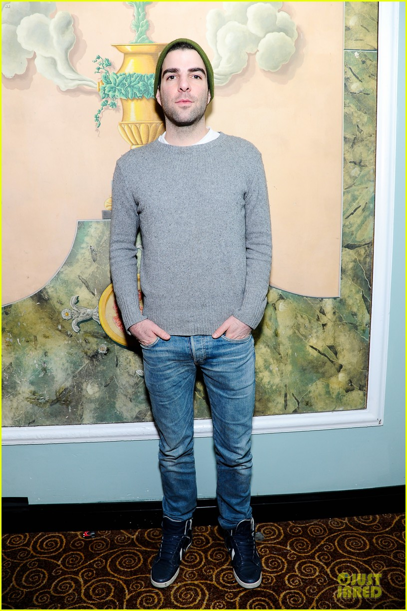 zachary quinto global performing arts conference 01