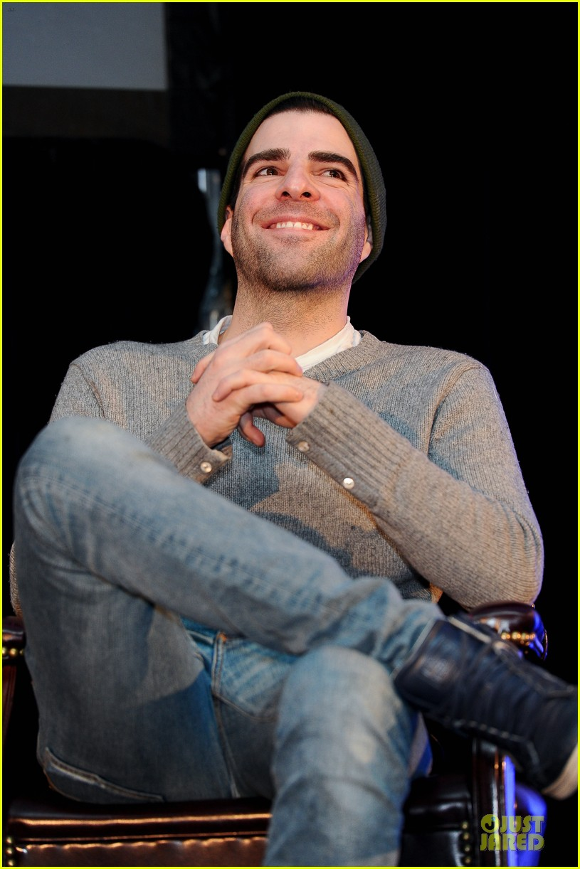zachary quinto global performing arts conference 02