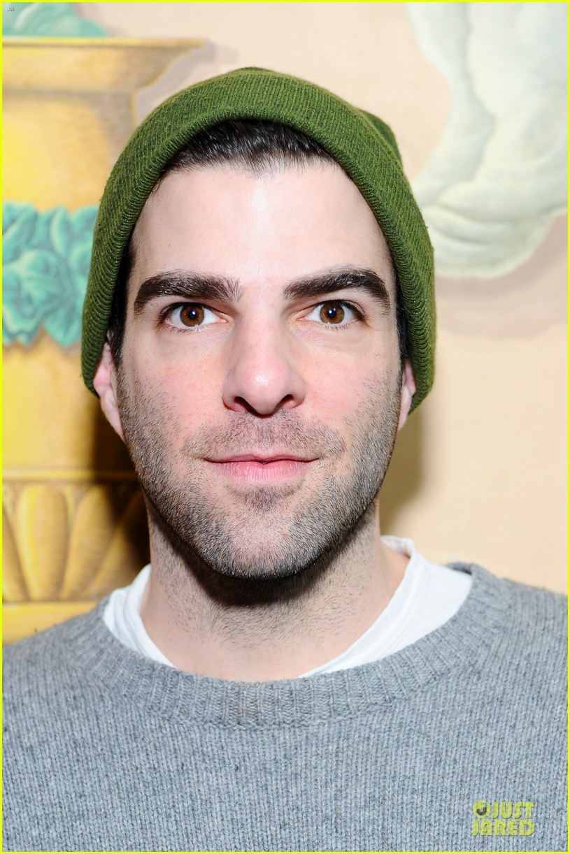 zachary quinto global performing arts conference 08