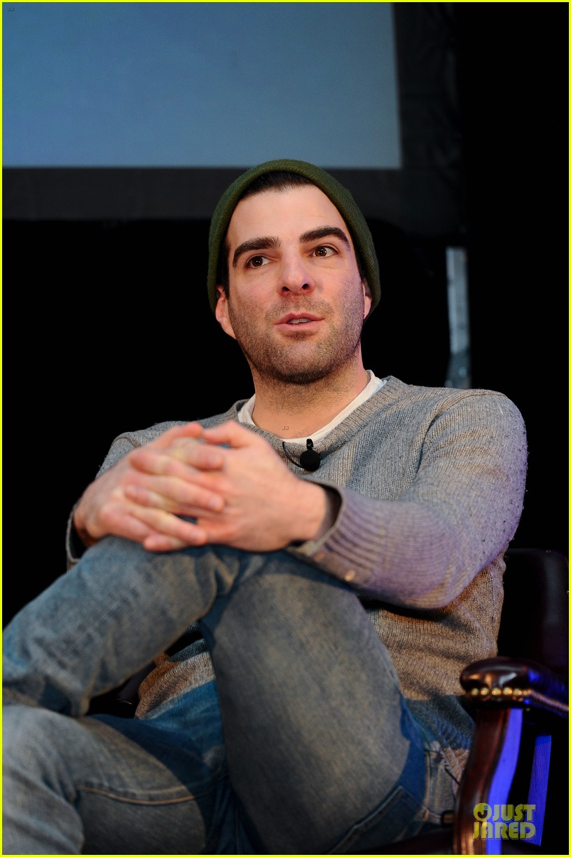 zachary quinto global performing arts conference 23