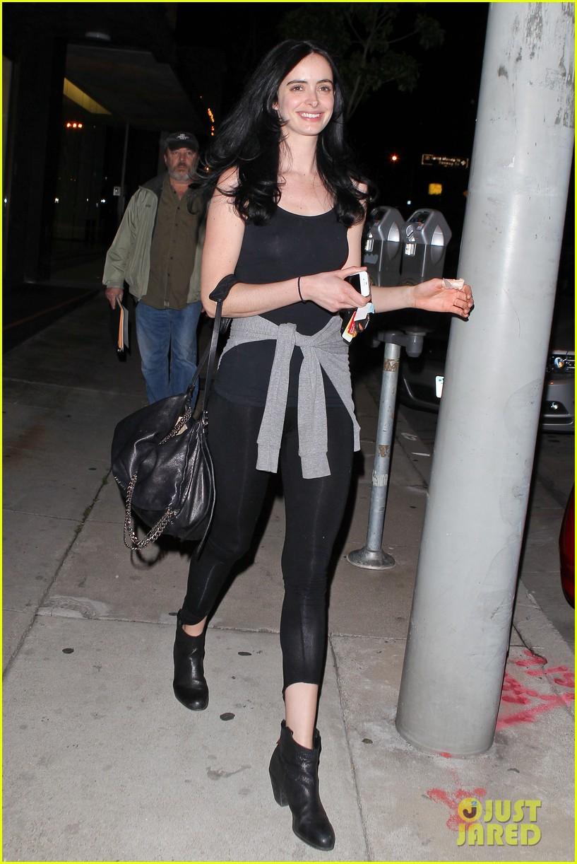 krysten ritter cannot wait for game of thrones 053031845