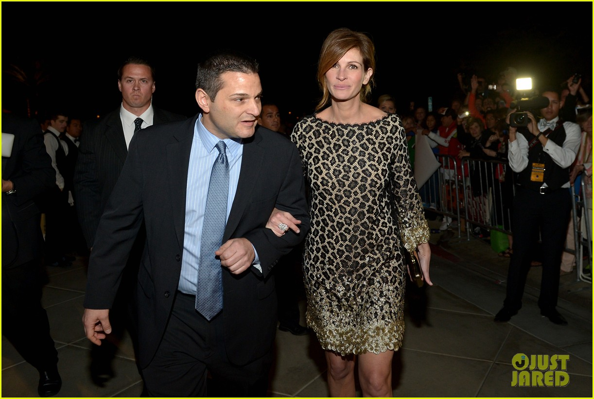 julia roberts palm springs film festival awards gala 2014 07