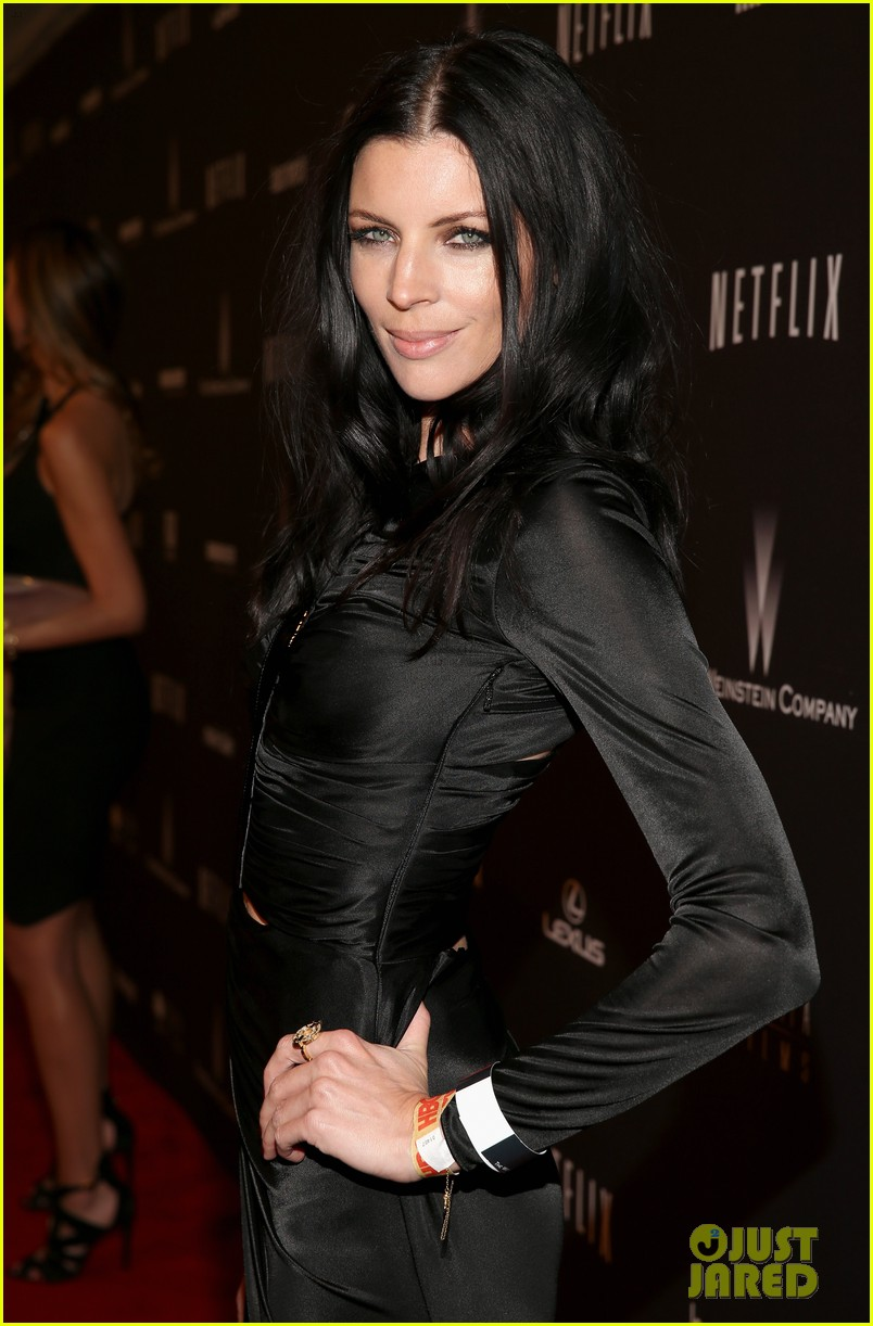liberty ross rachel zoe weinstein golden globes party 2014 083030075