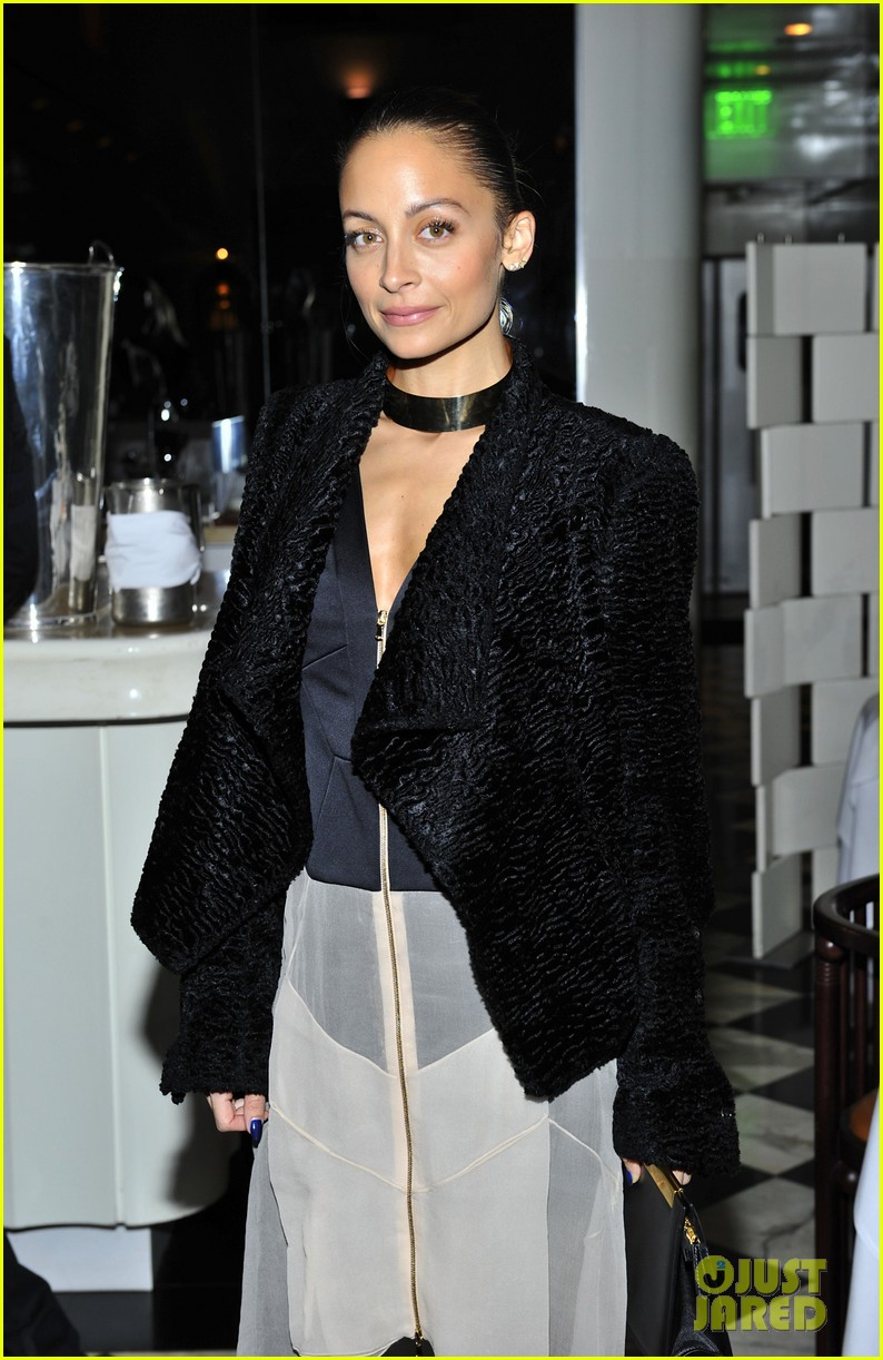 emmy rossum iggy azalea antonio berardi private dinner 073025207