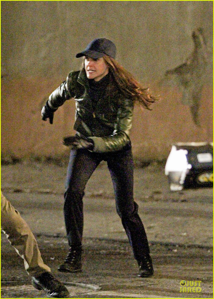 keri russell the americans fight scenes 103027397