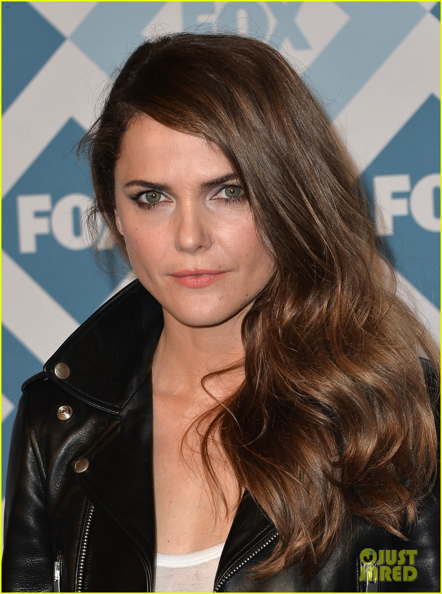 keri russell fox all star party 2014 10
