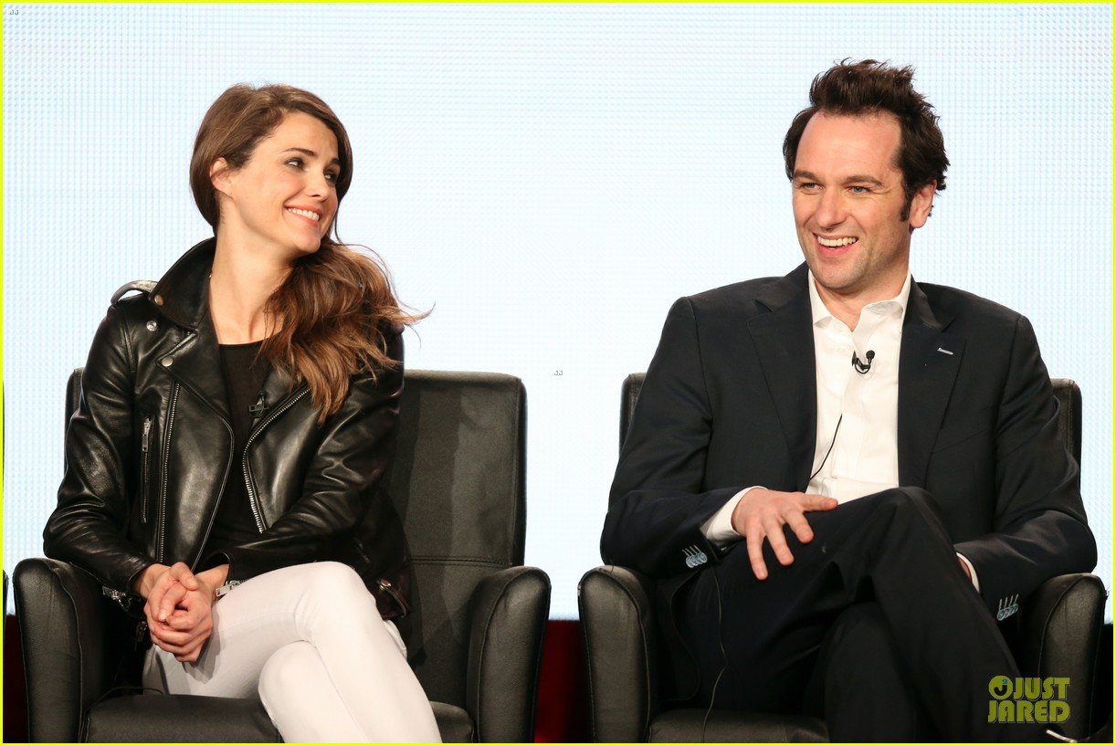 keri russell matthew rhys the americans tca panel 18