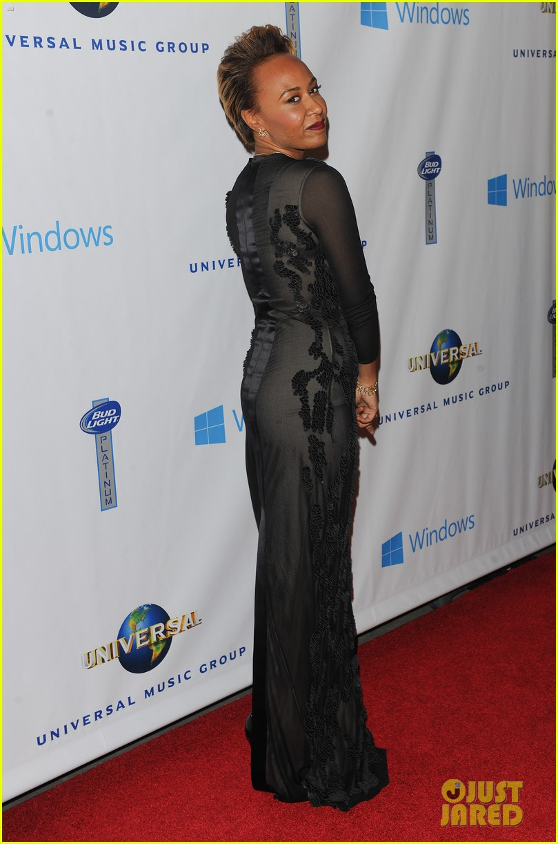 emeli sande universal music grammys 2014 after party 03