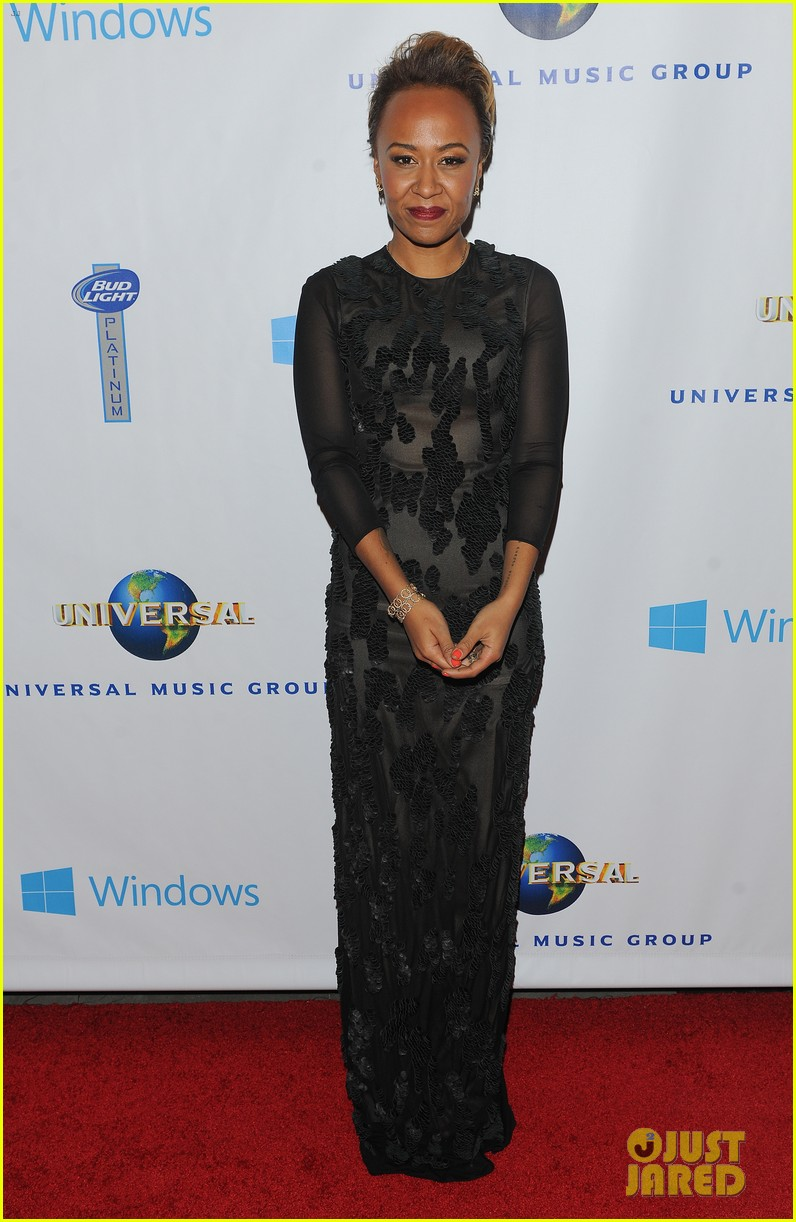 emeli sande universal music grammys 2014 after party 08