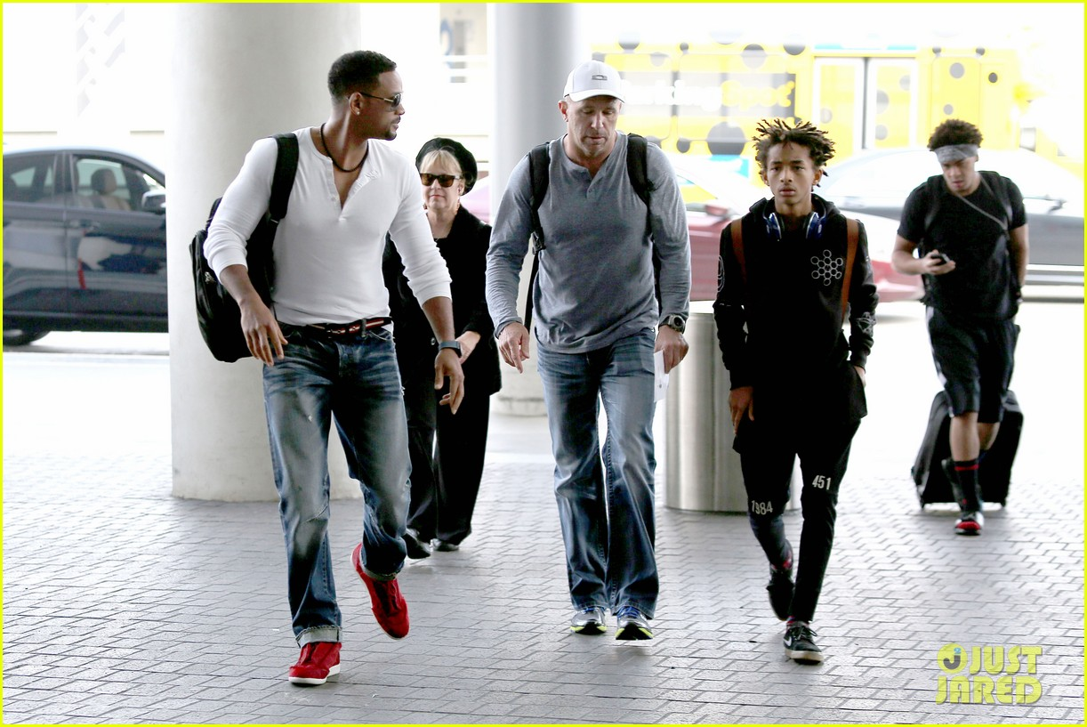 buff will smith takes jaden out of town 05