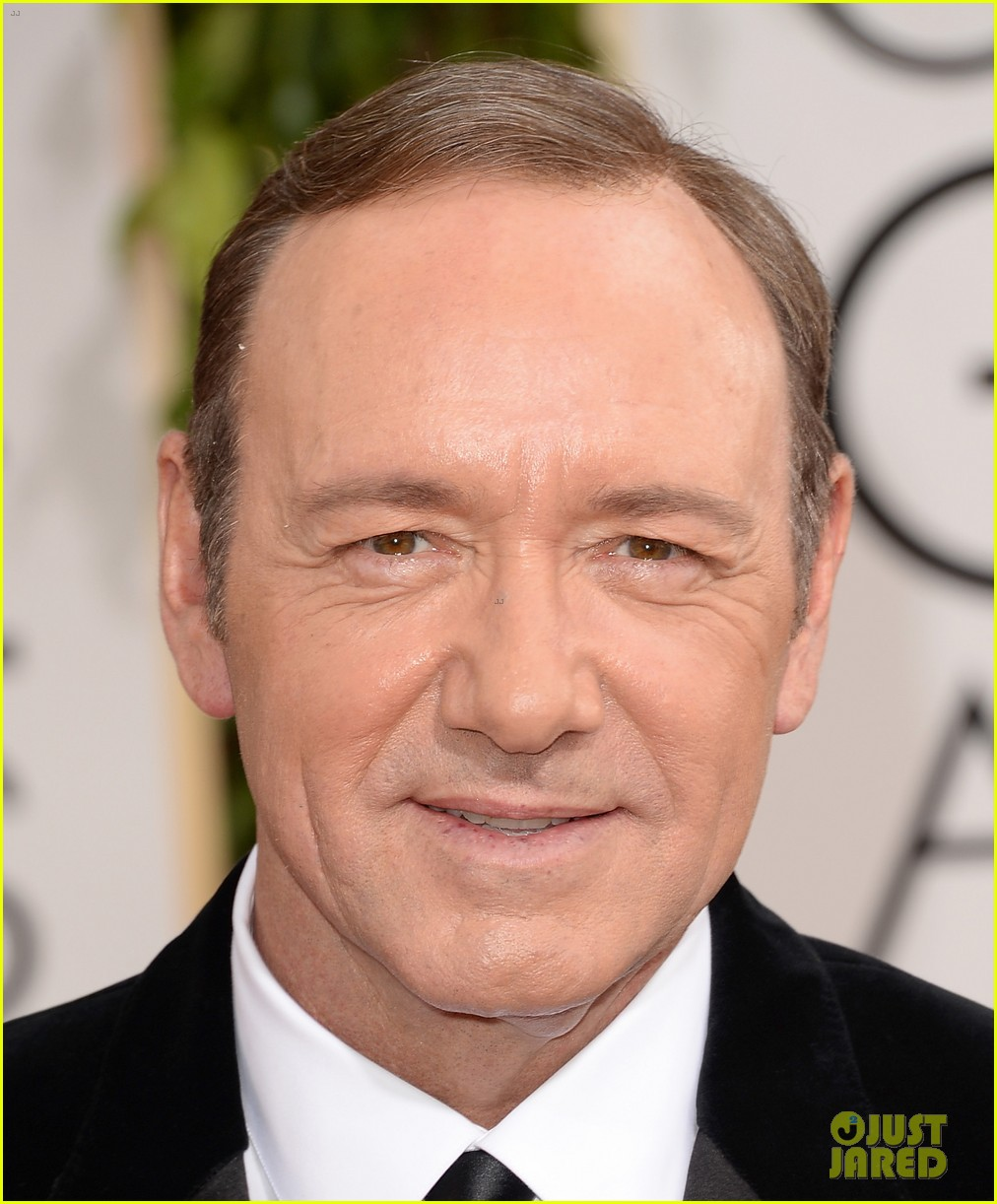 kevin spacey kristen connolly golden globes 2014 04