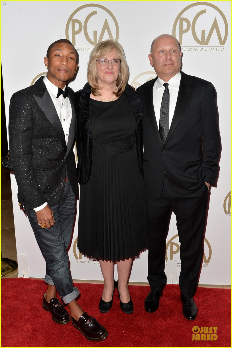 kevin spacey morgan freeman producers guild awards 2014 05
