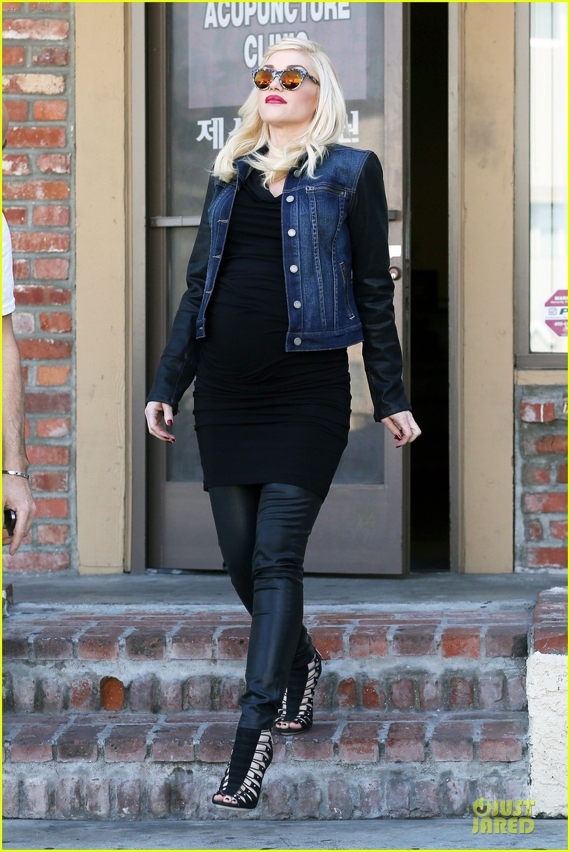 gwen stefani gavin rossdale is working on some new music 223044217