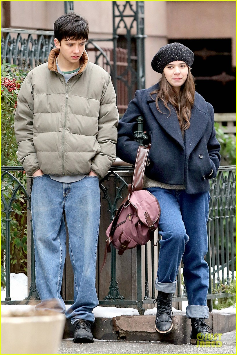 hailee steinfeld emile hirsch ten thousand saints set 01