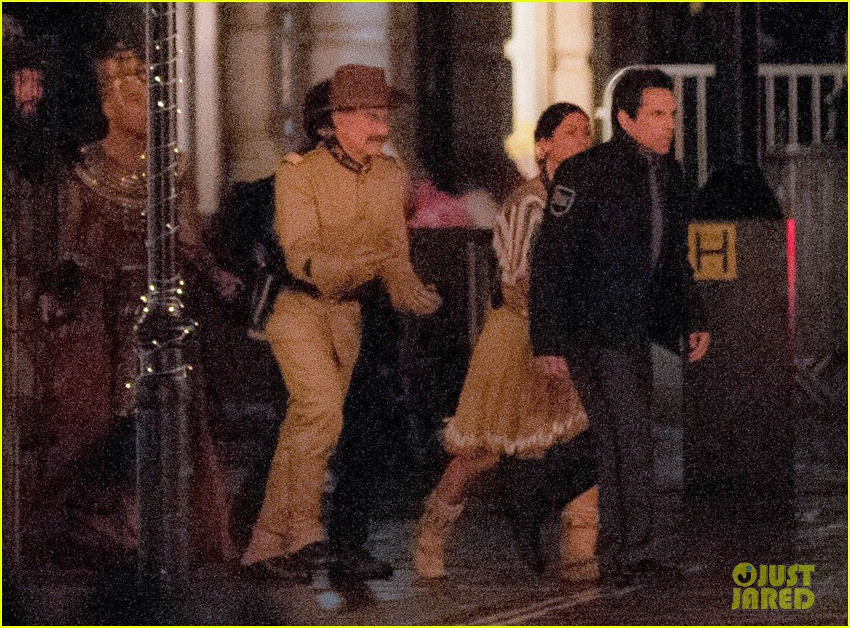 ben stiller robin williams take on london for night at the museum 3 08