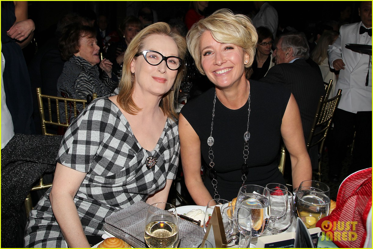 meryl streep emma thompson nbr awards gala 2014 10