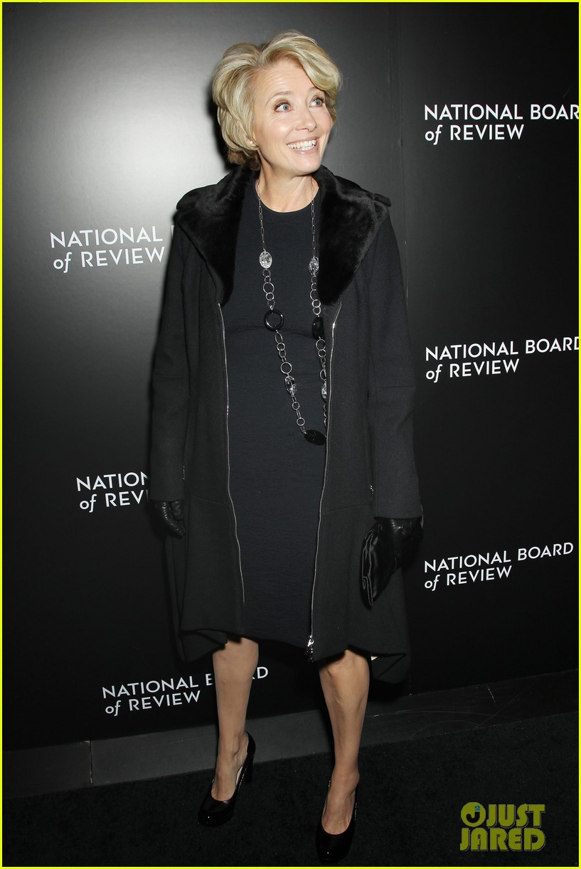 meryl streep emma thompson nbr awards gala 2014 11