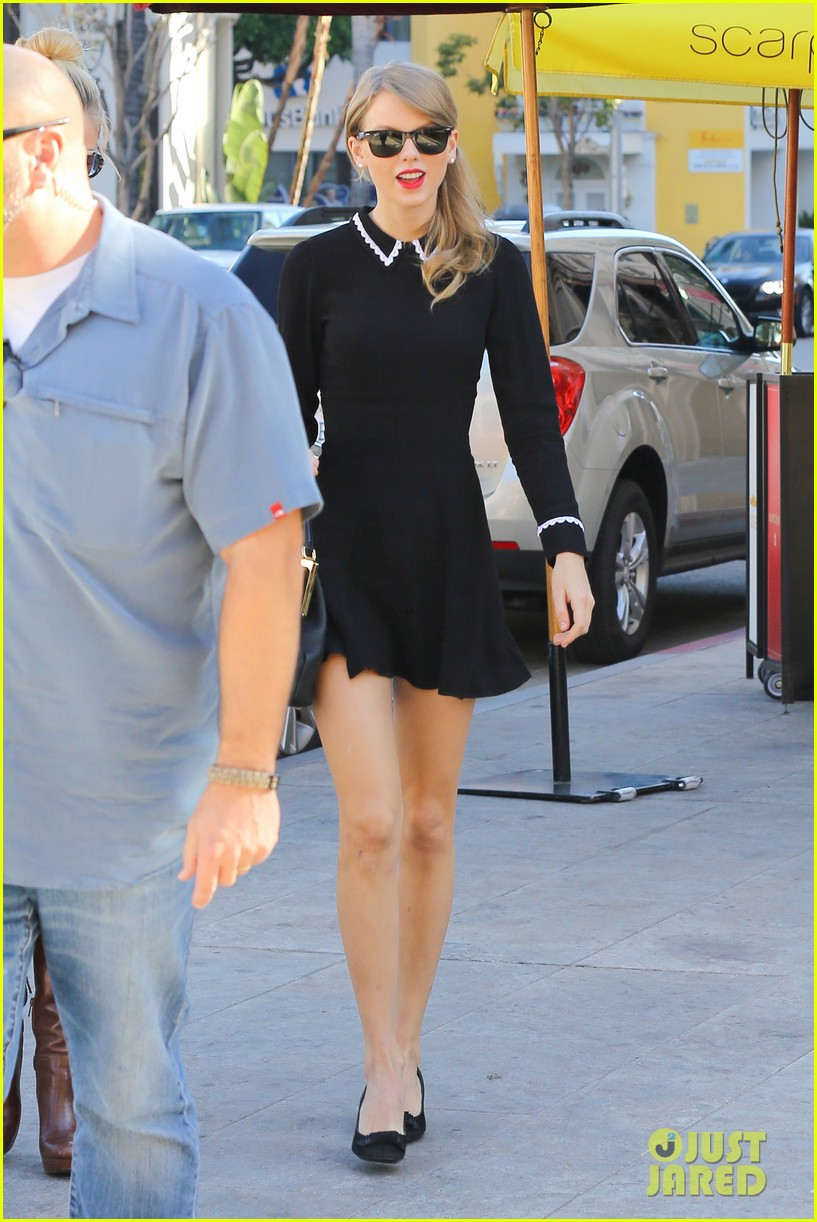 taylor swift bouchon lunch with new friend jaime king 053036473