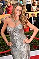 sofia vergara julie bowen sag awards 2014 red carpet 15