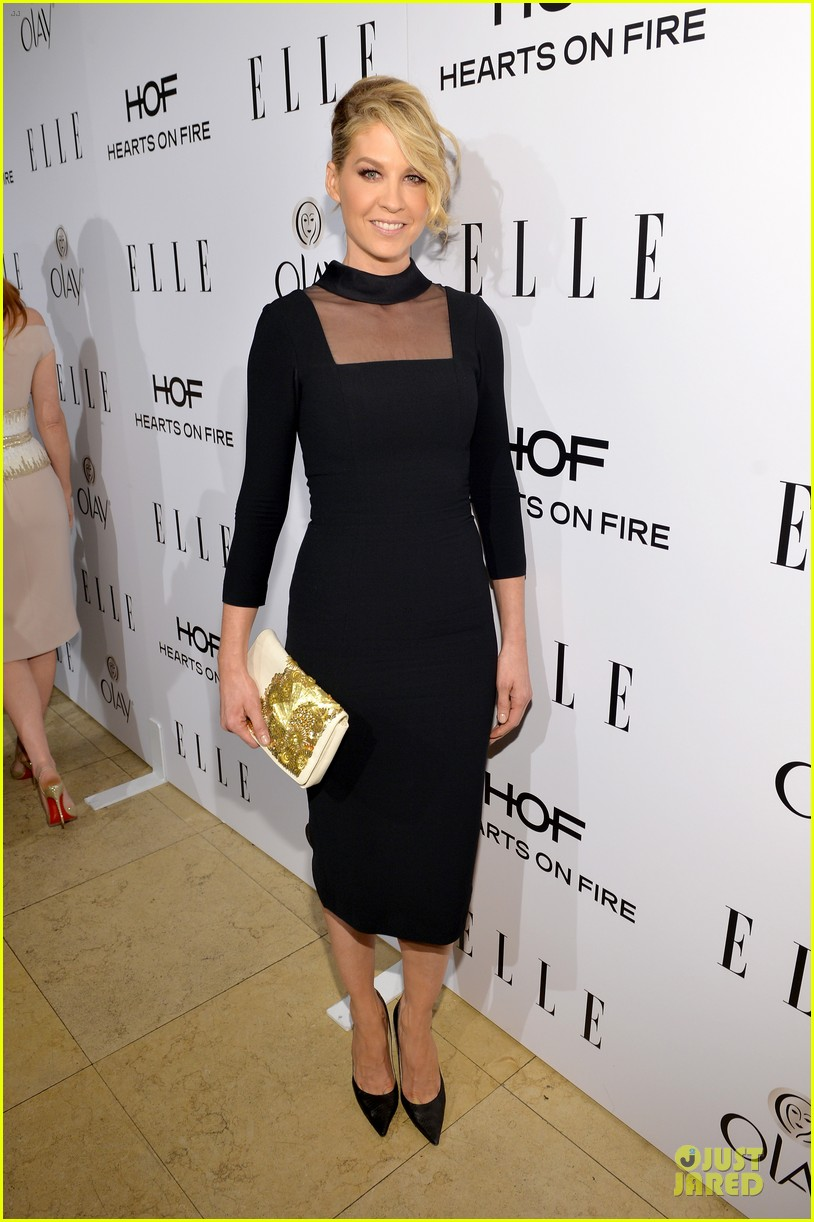 kate walsh malin akerman elle women in tv celebration 2014 10