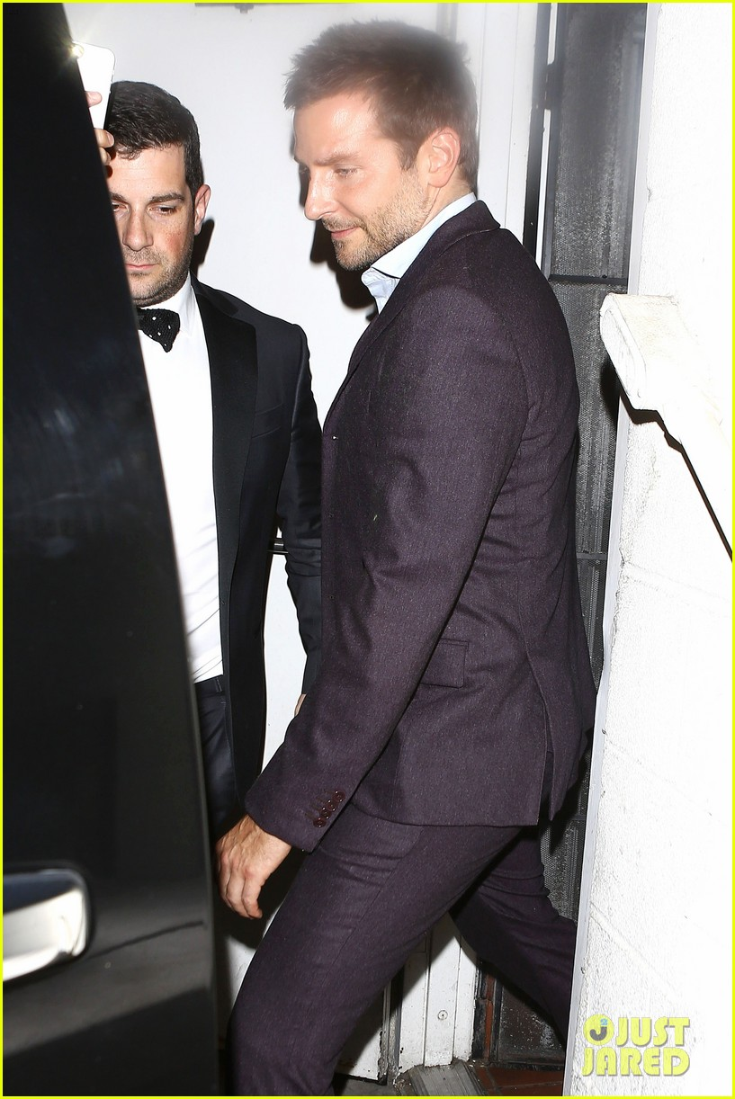 bradley cooper suki waterhouse critics choice after party 01